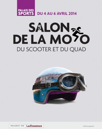 le cinqui me salon de la moto du scooter et du quad f d ration fran aise des motards en. Black Bedroom Furniture Sets. Home Design Ideas